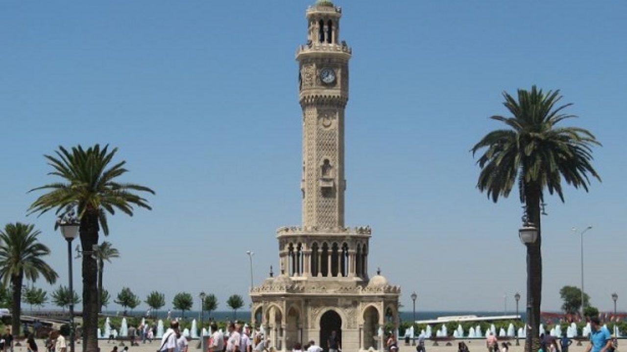 Cosa Comprare A Izmir izmir, turchia: cosa vedere - viaggi e vacanze