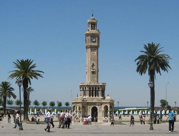 Izmir Turchia