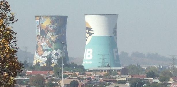 Soweto Sudafrica