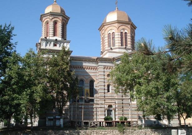Costanza, Romania