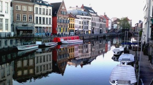 Gent Belgio