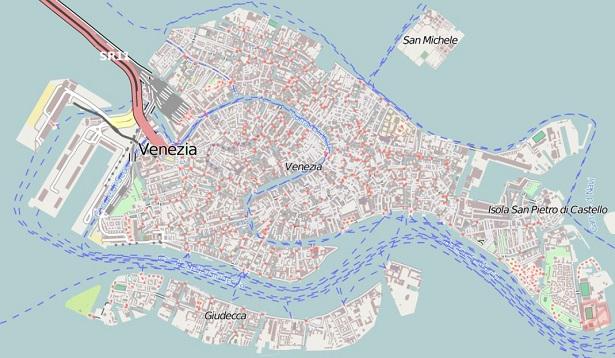 Isole di Venezia