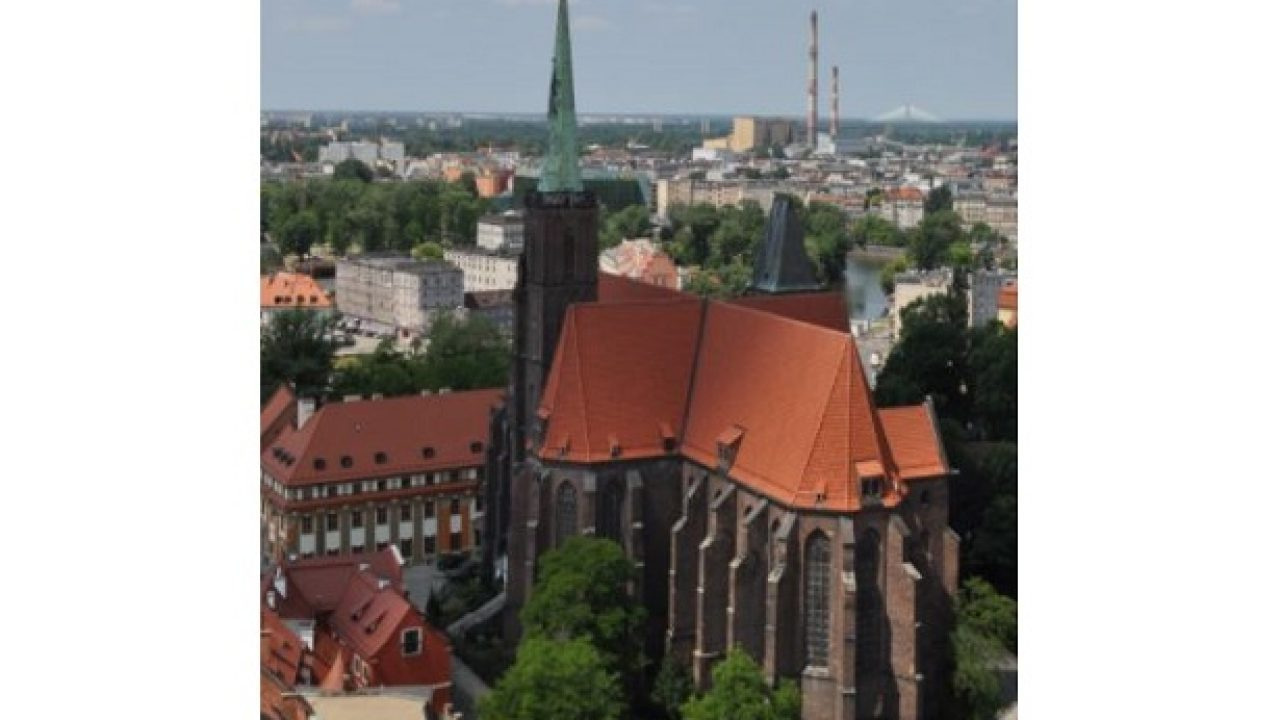 Voivodato Della Slesia Polonia breslavia: cosa vedere - viaggi e vacanze