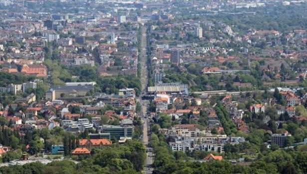 Kassel, Germania
