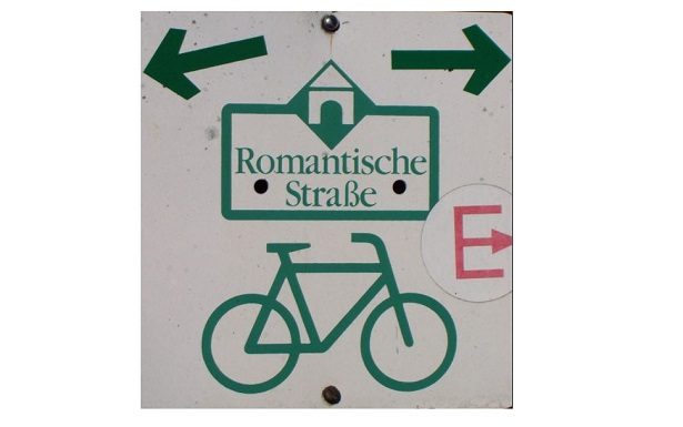 Via Romantica in Germania