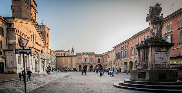 Aperitivo a Reggio Emilia