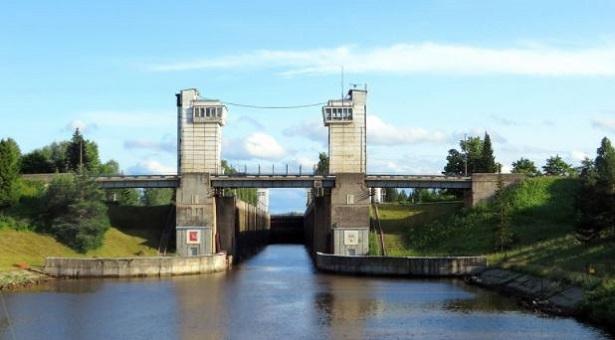 Crociere fluviali