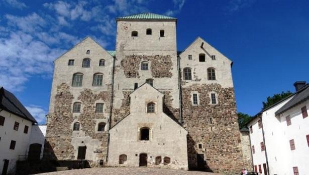Turku Finlandia