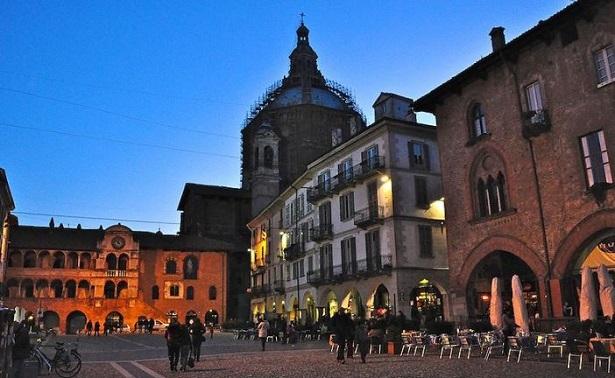 Città di Pavia