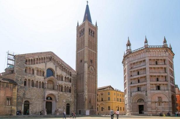 Città di Parma