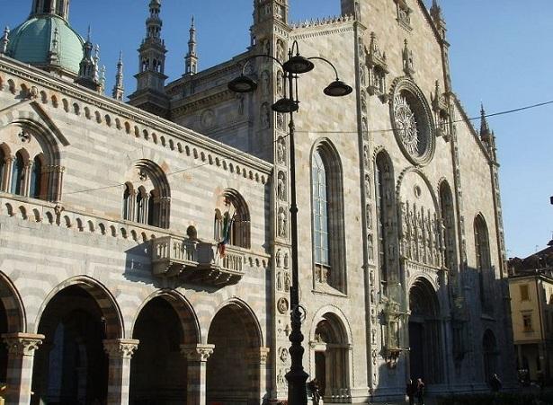 Città di Como: cosa vedere in una giornata