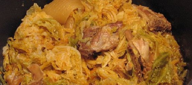 piatti tipici di monza