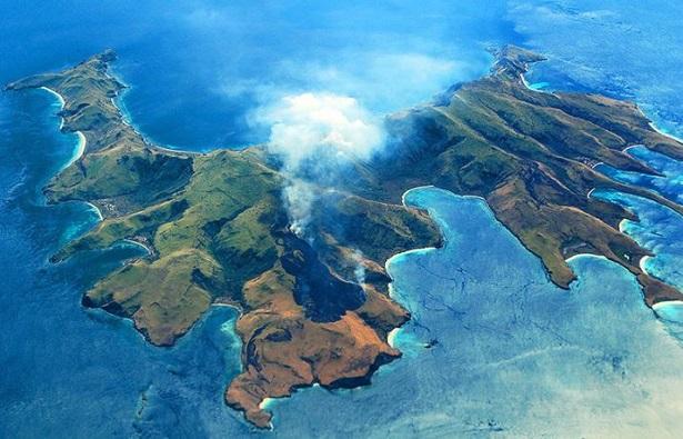Isole della Sonda