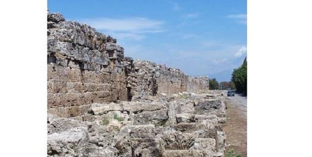 Capaccio Paestum: dove si trova