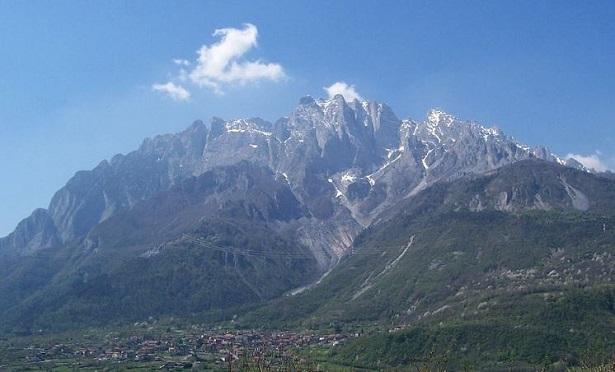 Valcamonica: itinerario