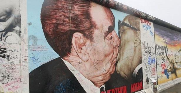 Come visitare il muro di Berlino oggi