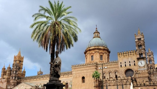 Palermo: come arrivare