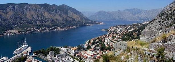 Cattaro, Montenegro: immagini