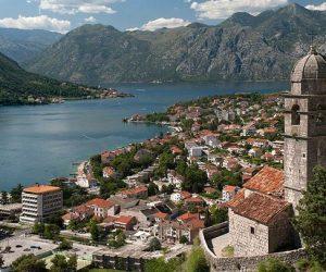 Cattaro, Montenegro: ristoranti