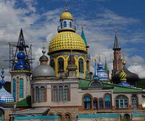 Kazan, Russia: cosa mangiare