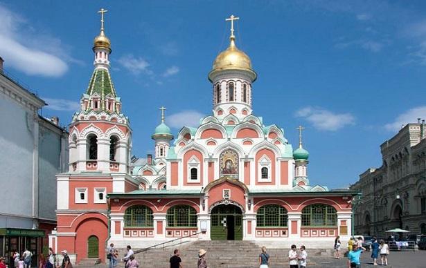 Kazan, Russia: Cremlino
