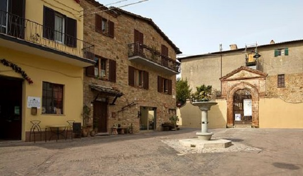 Museo del vino di Torgiano