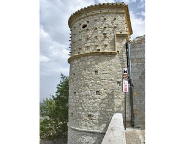 Alberona: storia