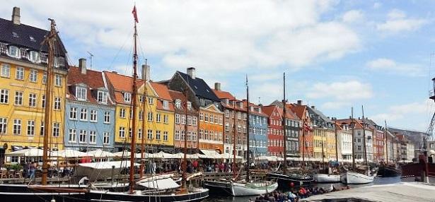 Aeroporto di Copenaghen