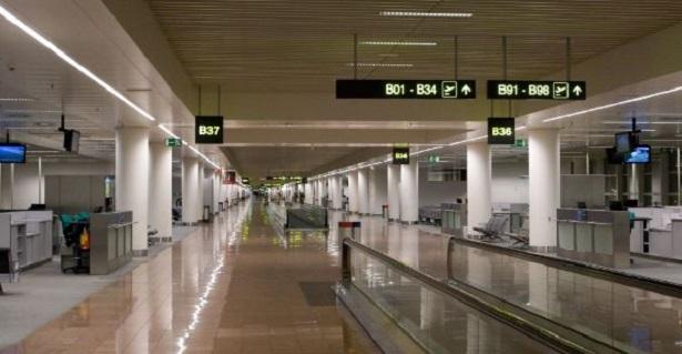 Lucchetto TSA