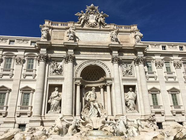 tour di Roma bambini