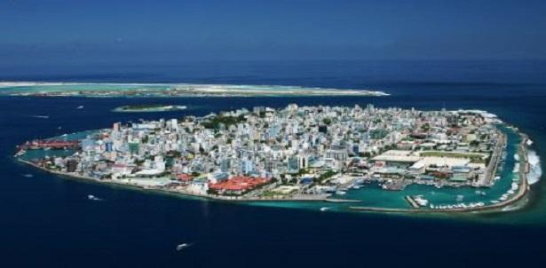 dove andare alle maldive