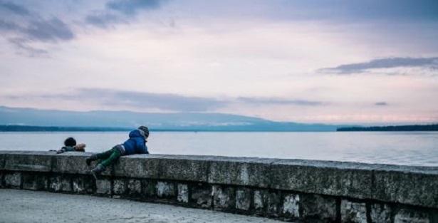 Viaggio di minorenni senza genitori