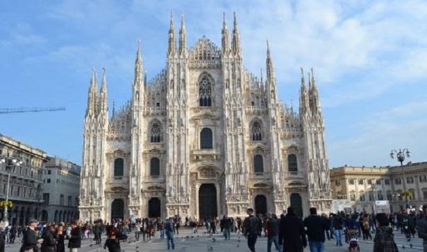 Come arrivare ai Navigli dal Duomo
