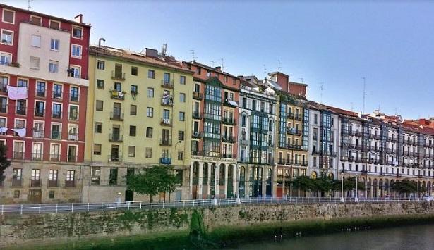 Bilbao: non solo GuggenHeim