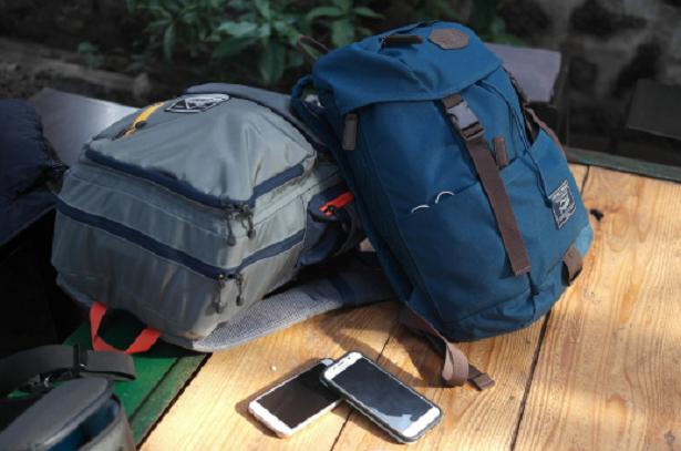 Accessori tech da viaggio