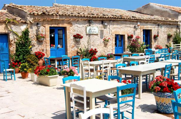 Marzamemi Sicilia cosa vedere