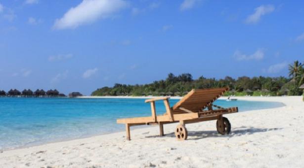 Come visitare le Maldive e divertirsi