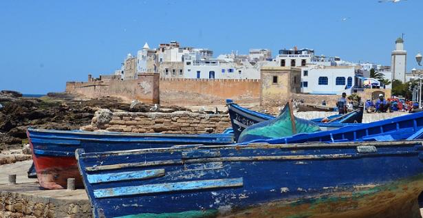 Cosa vedere a Essaouira