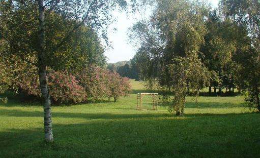 I parchi più grandi di Torino