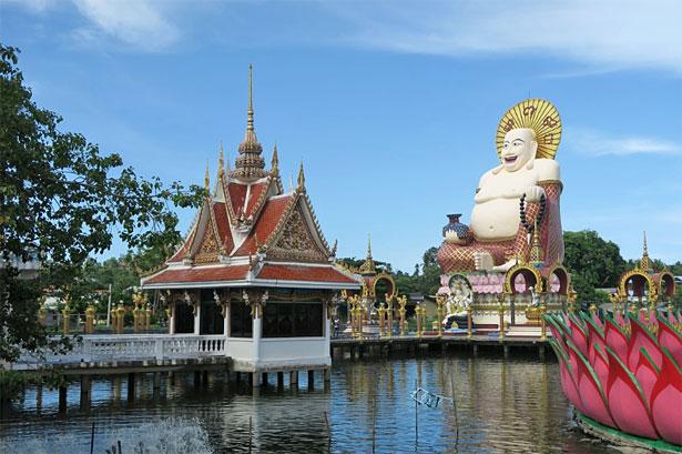 thailandia luoghi da non perdere