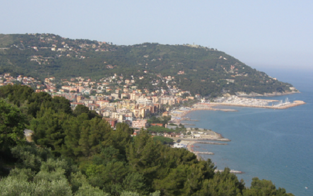 Andora e provincia di Savona