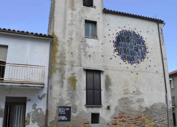 Murales in Italia_Opiemme