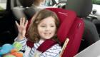 Come viaggiare con bambini in auto
