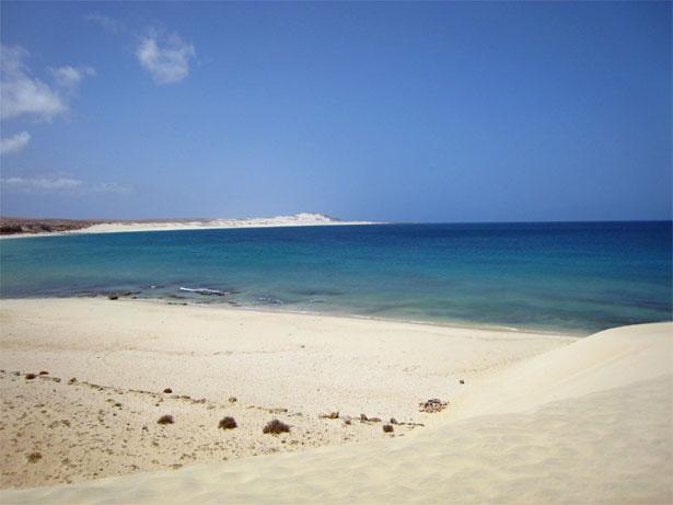 Boavista - Capo Verde