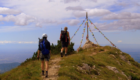 Dove camminare in Italia