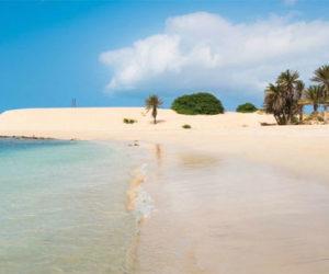 isole Capo Verde