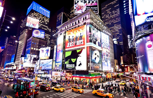 5 cose da fare a New York