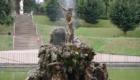 Giardino di Boboli fontana Nettuno
