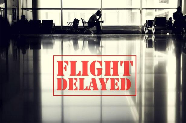 Voli in ritardo