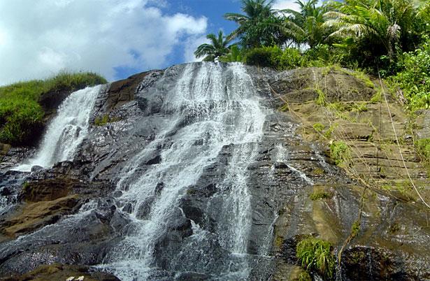 cascate territori americani guam